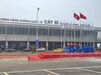 Nữ hành khách Trung Quốc tuyên bố có 'bom' ở sân bay Cát Bi
