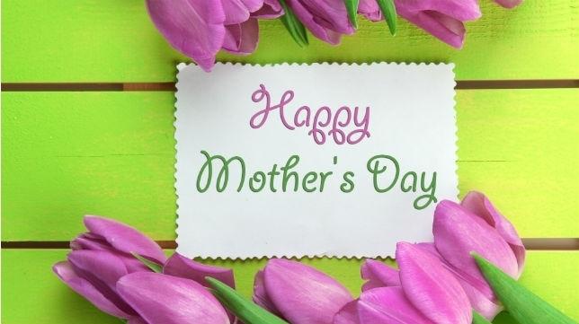 Lời chúc ý nghĩa dành tặng mẹ nhân Ngày của Mẹ 2018