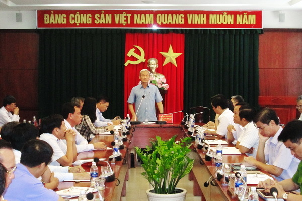 Nhân sự mới Đồng Nai, Bình Dương, Quảng Ninh, Bến Tre, Đắc Lắk