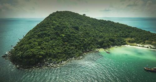 'Ông hoàng resort' Bill Bensley có thêm kiệt tác ở Phú Quốc?