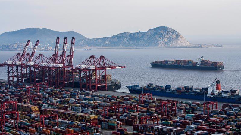 Trung Quốc tung chiêu 'ăn miếng, trả miếng' Mỹ