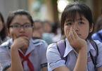 TP.HCM công bố số lượng nguyện vọng 1 đăng ký thi lớp 10 vào 103 trường công lập