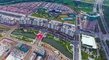 Sở Quy hoạch TP.HCM hoài nghi sự tồn tại bản đồ KĐT Thủ Thiêm