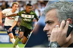 """Lộ sao Brazil cập bến MU, Conte """"ăn vạ"""" đòi tiền Chelsea"""