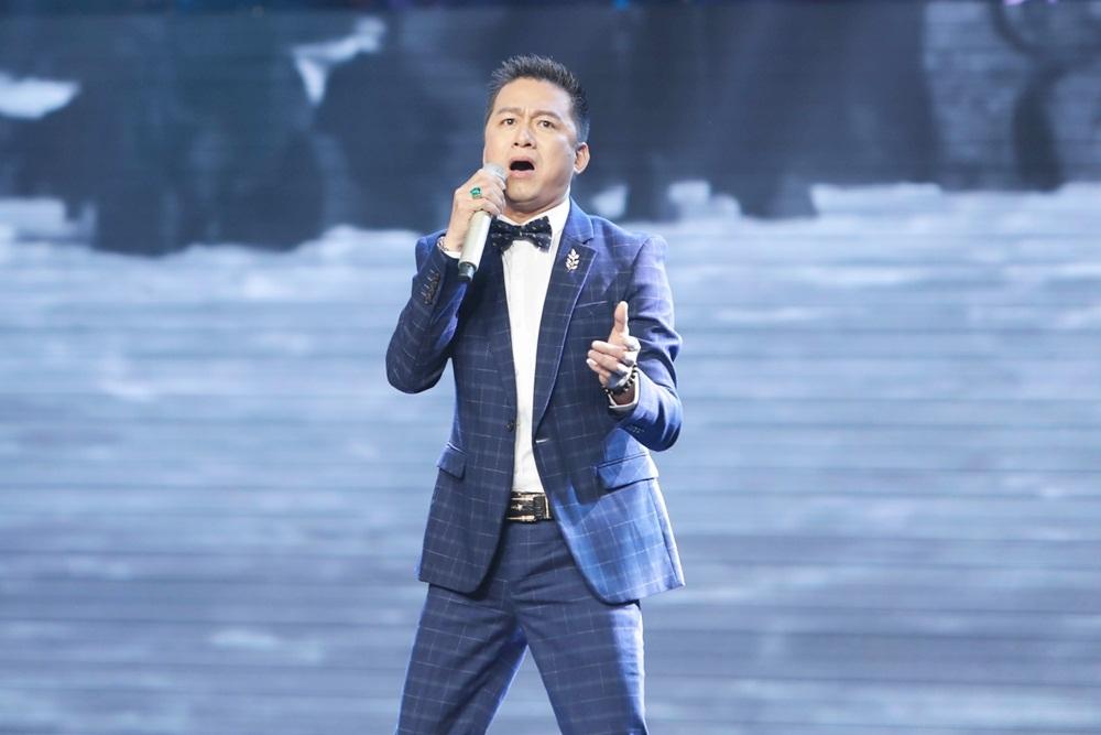 Ngọc Sơn đùa cợt ngoại hình của Quang Lê trên truyền hình