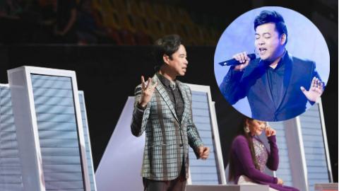 Màn trêu ghẹo Quang Lê đầy hài hước của Ngọc Sơn