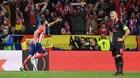 Thua Atletico, Arsenal trắng tay mùa cuối cùng Wenger dẫn dắt