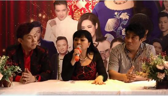 Đàm Vĩnh Hưng tiết lộ chuyện không ngờ về Hương Lan