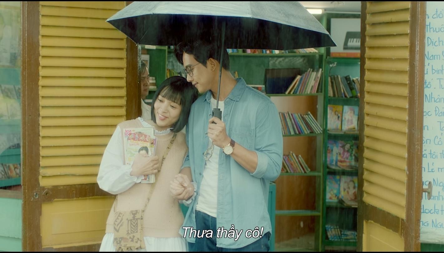 Mai Tài Phến,Phương Anh Đào,Việt Hương,Trang Hí,Em gái mưa