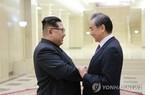 Kim Jong Un nói gì với Ngoại trưởng Trung Quốc?
