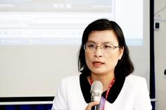 Nữ phó giáo sư làm Hiệu trưởng Trường ĐH Khoa học xã hội và Nhân văn