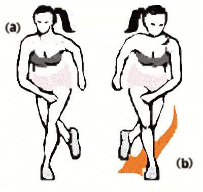 5 phút để thu gọn vòng eo và bắp đùi