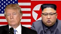 Cuộc gặp thượng đỉnh Mỹ - Triều 2018