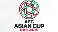 Bảng xếp hạng VCK Asian Cup 2019