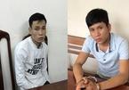 Chơi game xong, 4 thanh niên đi trộm két sắt chứa 37 cây vàng