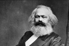 Karl Marx, tuổi thơ vất vả, tuổi trẻ tài ba, mối tình lãng mạn