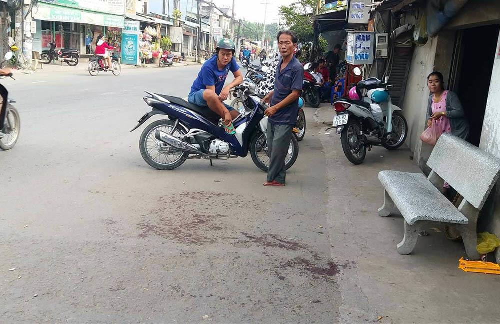 Truy sát ở miền Tây: nhân viên chết, ông chủ trọng thương