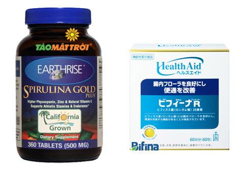4 nhóm chất hỗ trợ tăng cân chắc khỏe