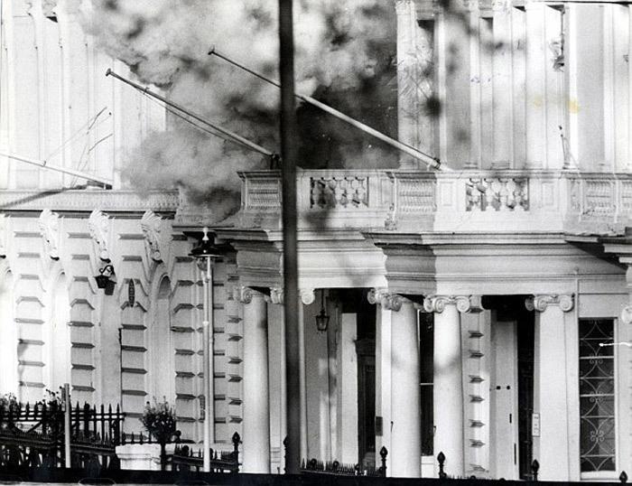 Ngày này năm xưa: Cuộc đột kích giải cứu con tin chấn động toàn cầu