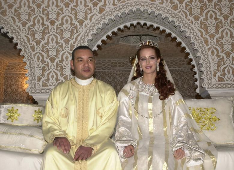 Ngắm bộ váy cưới tuyệt đẹp của các cô dâu hoàng gia