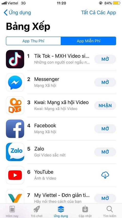 Vì sao hàng loạt sao Việt mê mẩn ứng dụng mới này?