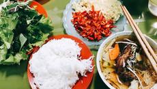 Điểm mặt quán ăn có thâm niên 20 năm của khách sành ăn đất Hà thành