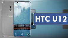 Smartphone HTC U12+ đã có ngày ra mắt