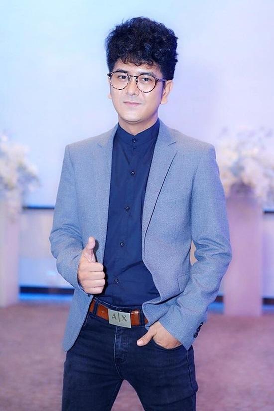 Hùng Thuận 'Đất Phương Nam' tham gia Gương mặt thân quen 2018