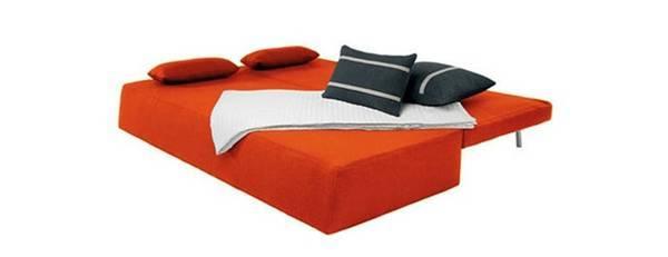 Loạt ghế sofa sinh ra là dành cho căn hộ nhỏ xinh