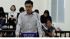 Nguyên Phó TGĐ Oceanbank Trần Thanh Quang bị đề nghị khởi tố tại tòa