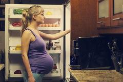 Muốn thụ thai tránh ngay thực phẩm này