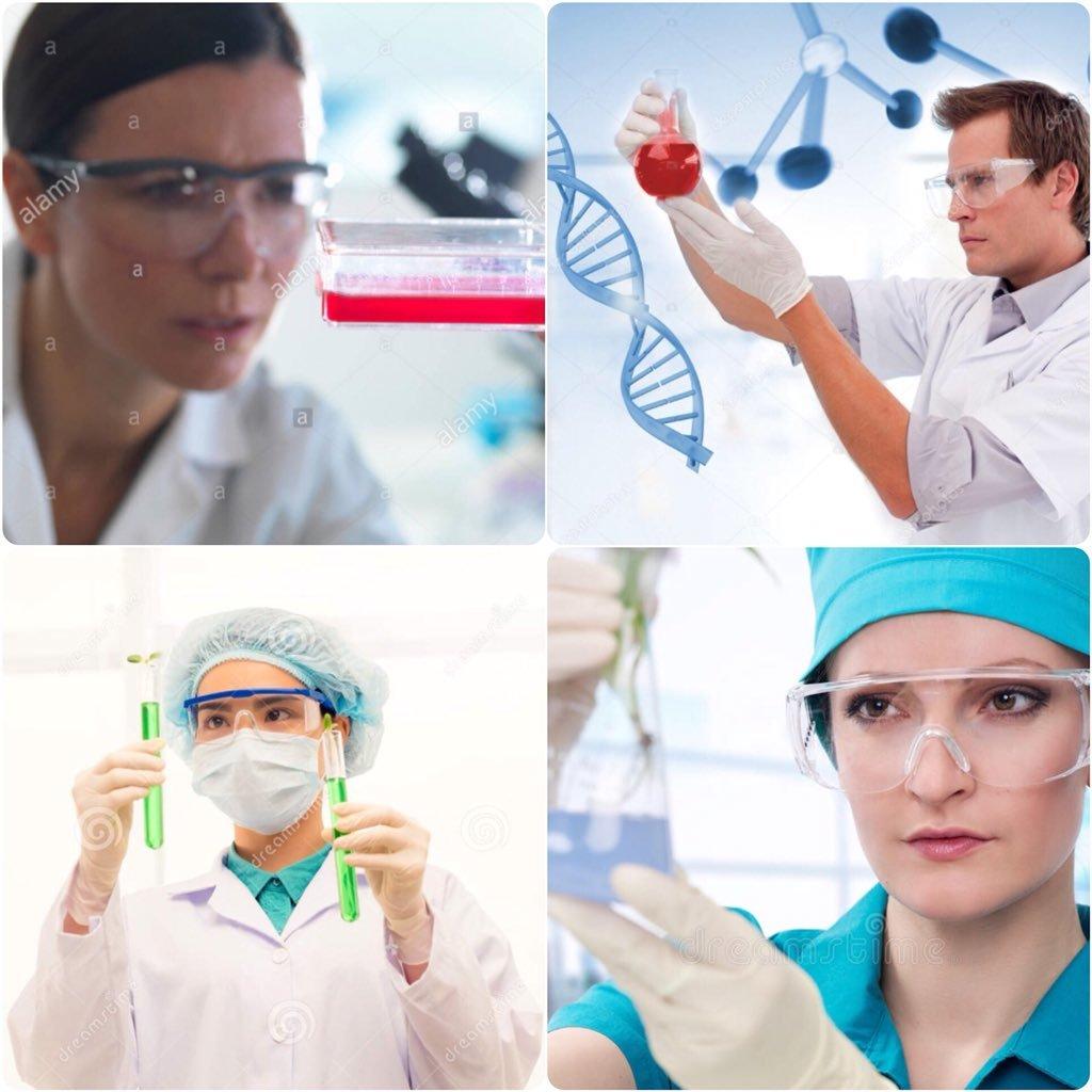 Đâu là điểm khác biệt giữa nhà khoa học và người bình thường?