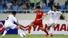 Tuyển Việt Nam gặp Iran, Iraq, Yemen ở VCK Asian Cup 2019