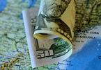 Tỷ giá ngoại tệ ngày 5/5: USD ổn định, giữ đỉnh cao