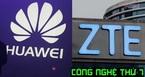 """Huawei, ZTE bị Mỹ cấm, iPhone X """"độc chiếm"""" thị trường"""