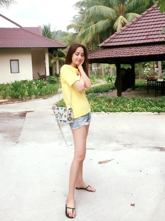 Mai Phương Thúy vô địch 'dìm hàng' đồ hiệu