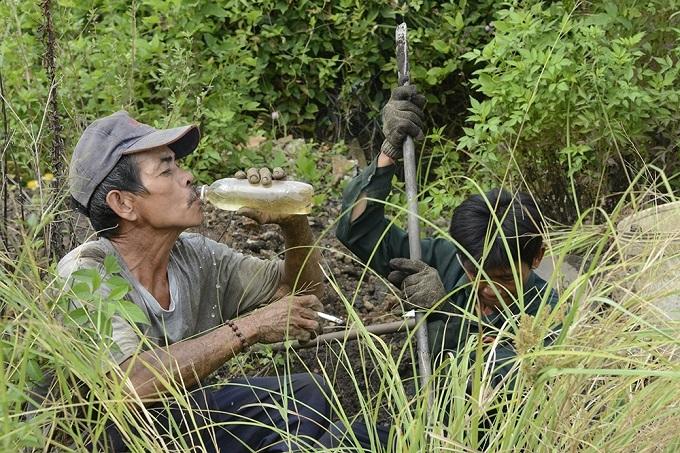 Cuộc sống người Việt qua lăng kính người Thụy Sĩ