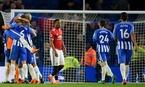 MU thua bẽ bàng: Mourinho và nỗi nhớ Lukaku