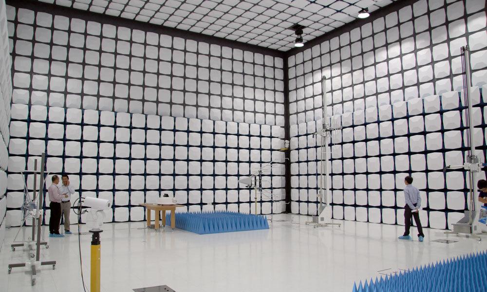 TP.HCM có phòng thử nghiệm EMC 10m đầu tiên