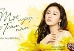 Văn Mai Hương khoe giọng ngọt ngào trong '100 ngày bên em'
