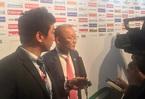 """HLV Park Hang Seo: """"Tuyển ViệtNamsẽ làm được điều đặc biệt như U23"""""""