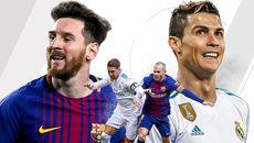 Siêu kinh điển Barca vs Real Madrid: Cuộc chiến tiền tỷ