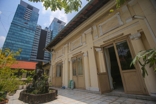 Đừng để Sài Gòn trở nên 'thành phố mất trí nhớ'