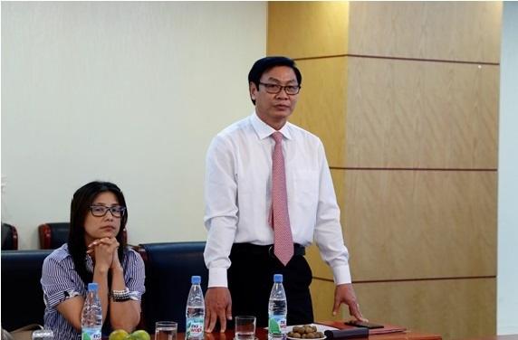 Bộ TN-MT nói về sai phạm trong sử dụng vốn đầu tư công