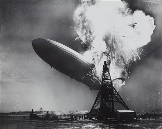 Ngày này năm xưa: Thảm kịch khinh khí cầu kinh hoàng