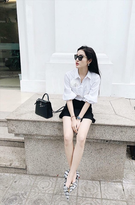 Hari Won,MC Phan Anh,Nhã Phương,Hà Anh,Khánh Thi