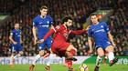 Chelsea vs Liverpool: Tử chiến giành vé C1