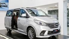 Ô tô nội địa Trung Quốc cạnh tranh ngang ngửa thương hiệu ngoại