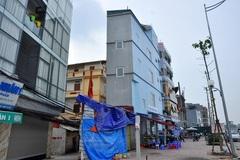 Hà Nội: Nhà dưới 15m2 nguy cơ bị thu hồi với giá rẻ