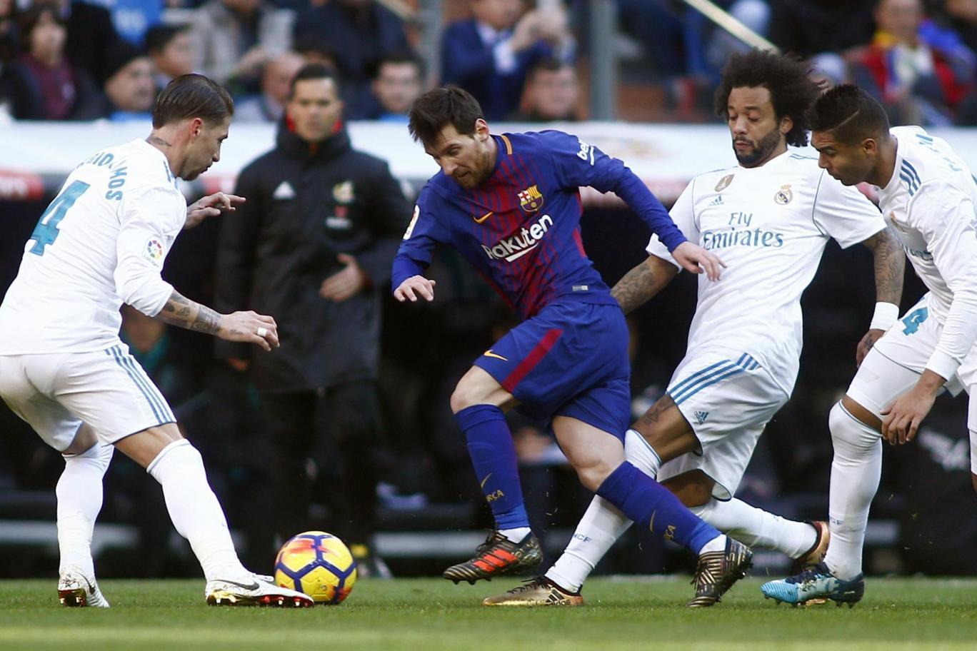 Barca,Real Madrid,Barca vs Real Madrid,Siêu kinh điển,El Clasico,nhận định bóng đá